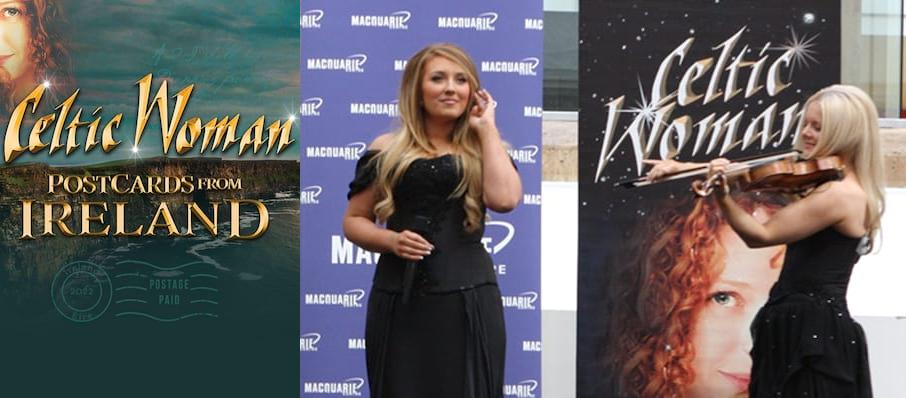 Celtic Woman at Paramount Theatre