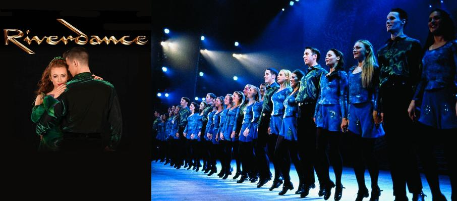 Riverdance at Paramount Theatre